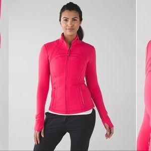 LULULEMON Define Jacket Zip Up Boom Juice Pink 6